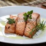 saumon grillé (2)