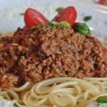 spaghetti bolo (2)